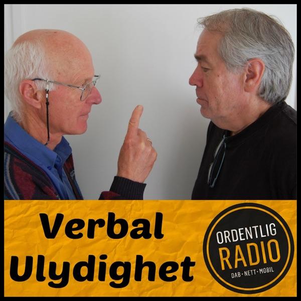 Verbal Ulydighet