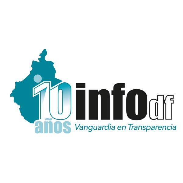 Podcast del INFODF