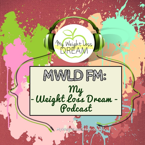 My Weight Loss Dream Podcast: Weight Loss Goals | Losing Weight Gradually | Weight Loss Story | UK Diet Blogger