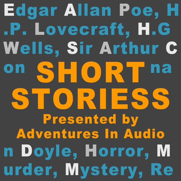 shortstoriess's podcast