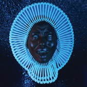 Childish Gambino - Redbone illustration