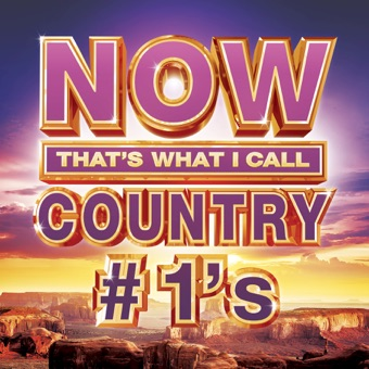 NOW That's What I Call Country #1s – Various Artists