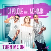 Turn Me On (feat. Mohombi) - Single