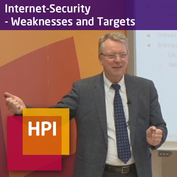 Internet Security - Weaknesses and Targets (WT 2015/16) - www.tele-TASK.de