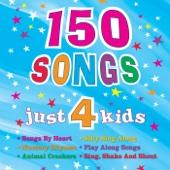 150 Songs Just 4 Kids