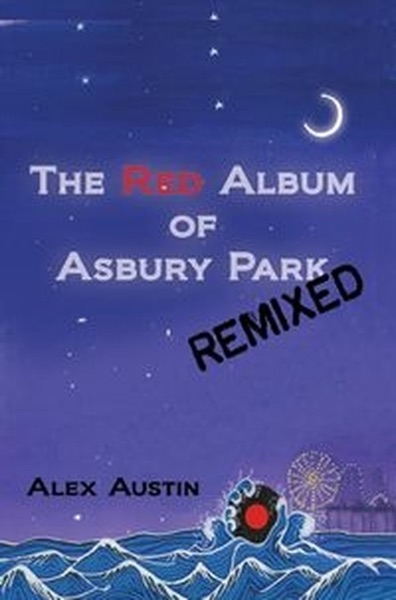 The Red Album of Asbury Park Remixed