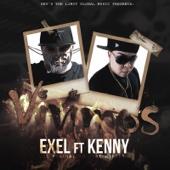 Vivimos (feat. Kenny the Ripper) - Exel El Pracmatiko