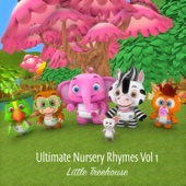 Ultimate Nursery Rhymes and Kids Party Songs Collection Vol 1