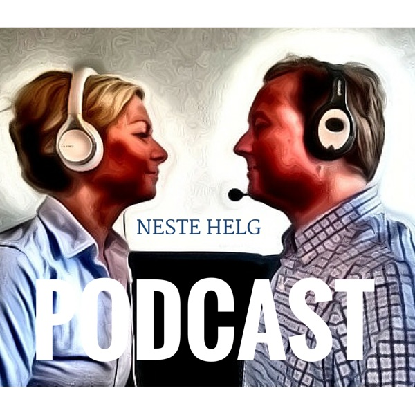 Nina & Richard Podcast
