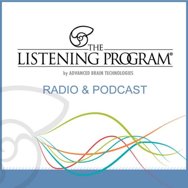 The Listening Program Radio and Podcast