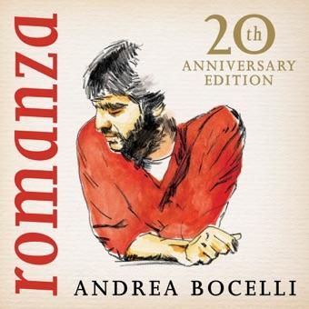 Romanza (20th Anniversary Edition / Deluxe) – Andrea Bocelli