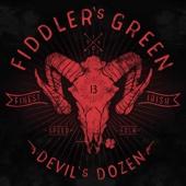 Fiddler's Green - Devil's Dozen artwork