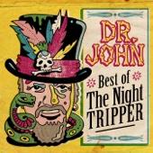 Dr. John - Right Place Wrong Time portada