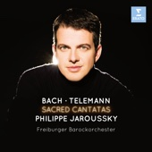 Bach & Telemann: Sacred Cantatas