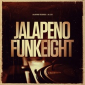 Jalapeno Funk, Vol. 8