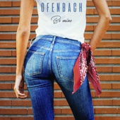 Ofenbach - Be Mine Grafik