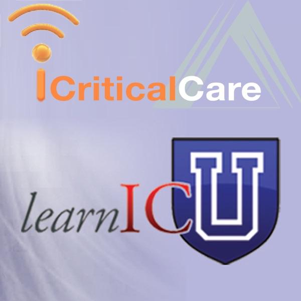 iCritical Care: LearnICU