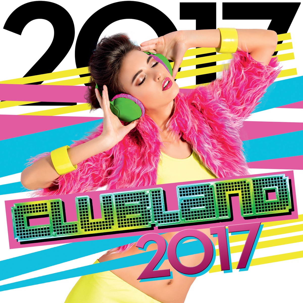 Various - Clubland 21