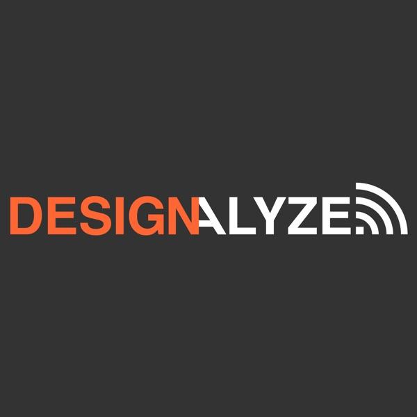 Designalyze Podcast