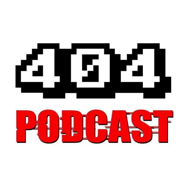404 Podcast – UNIVERSO 404