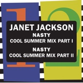 Nasty (Cool Summer Mix) - EP
