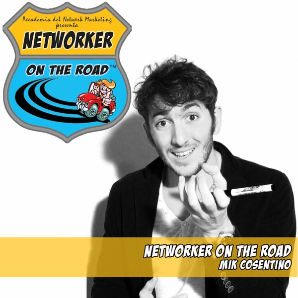 Networker On The Road