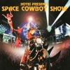 Space Cowboy Show (Live) ジャケット写真