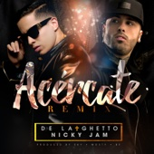 [Download] Acércate (feat. Nicky Jam) [Remix] MP3