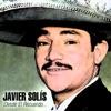 Desde el Recuerdo..., Javier Solis
