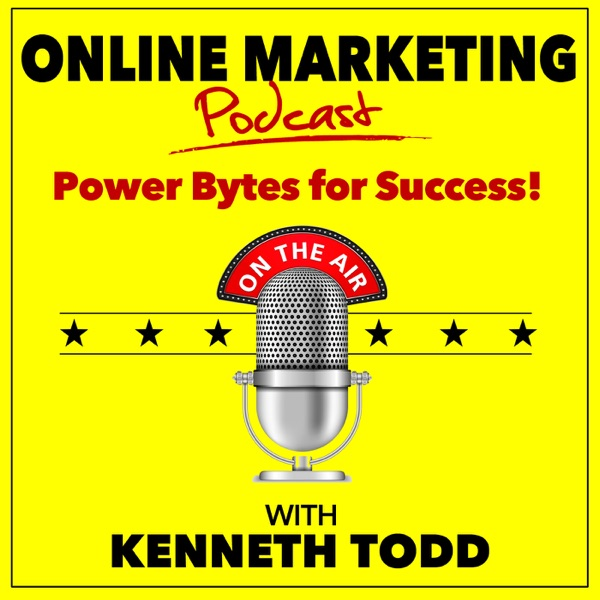 Online Marketing Podcast - Power Bytes for Success | An Inspirational Marketing Podcast providing guidance for Online Marketing