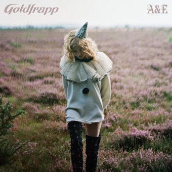 A&E (Remixes) – Goldfrapp