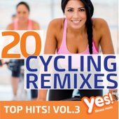 20 Cycling Remixes - Top Hits!, Vol. 3