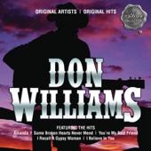I Recall a Gypsy Woman - Don Williams