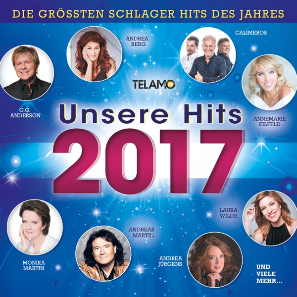 Unsere Hits 2017 | Various Artists