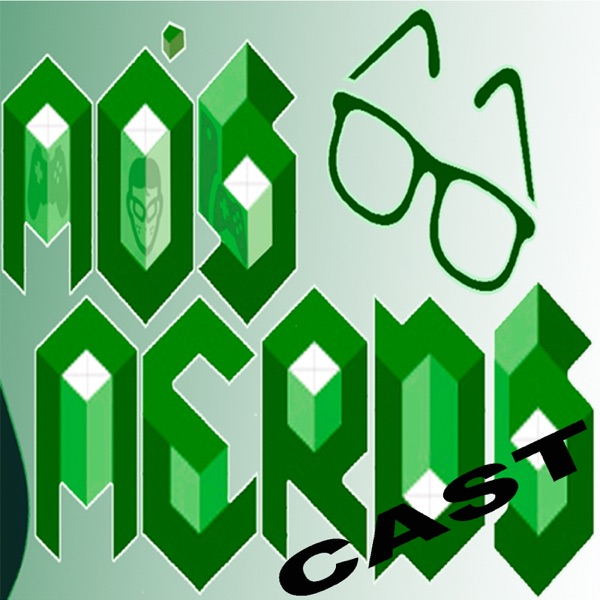 Nós Nerds Cast