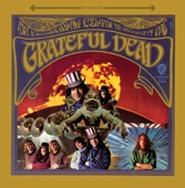 The Grateful Dead (50th Anniversary Deluxe Edition) - Grateful Dead Cover Art