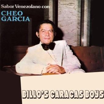 Billo's Caracas Boys – Sabor Venezolano Con (feat. Cheo Garcia) [iTunes Plus AAC M4A]