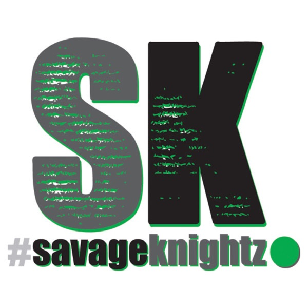 Amber Savage presents SAVAGE KNIGHTZ