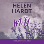 Helen Hardt - Melt: The Steel Brothers Saga, Book 4 (Unabridged)  artwork