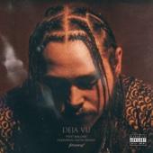 Deja Vu (feat. Justin Bieber) - Post Malone Cover Art