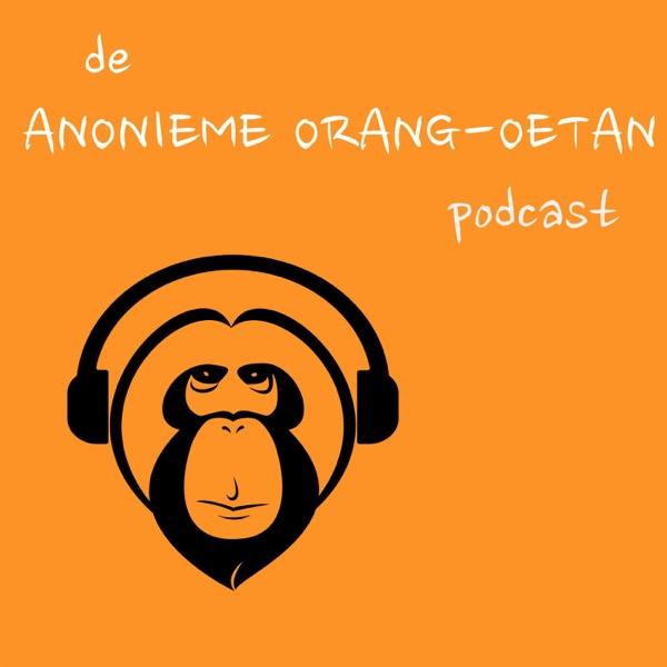 De Anonieme Orang-Oetan Podcast