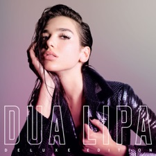 Be the One by Dua Lipa