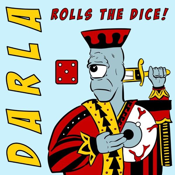 Darla Rolls the Dice - EP | Darla