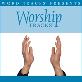 Shout To the Lord - Low Key Performance Track W/O Background Vocals [Original Key]