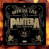 Official Live: 101 Proof, Pantera