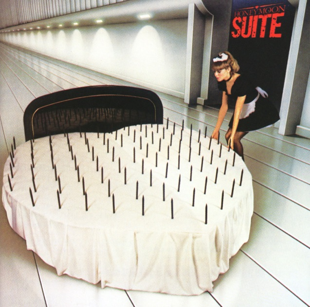 Honeymoon Suite by Honeymoon Suite