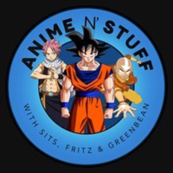 Anime N' Stuff