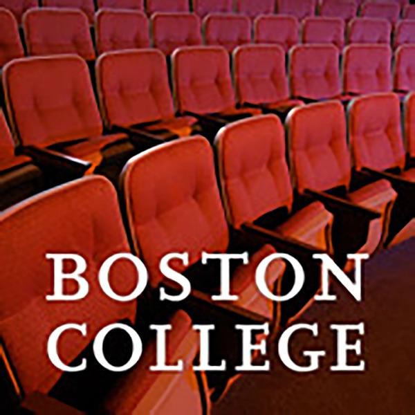 Boston College Front Row