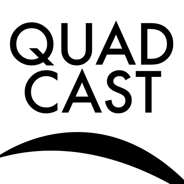 Quadcast — A Mass Effect Podcast With Style