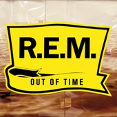 R.E.M. - Losing My Religion artwork